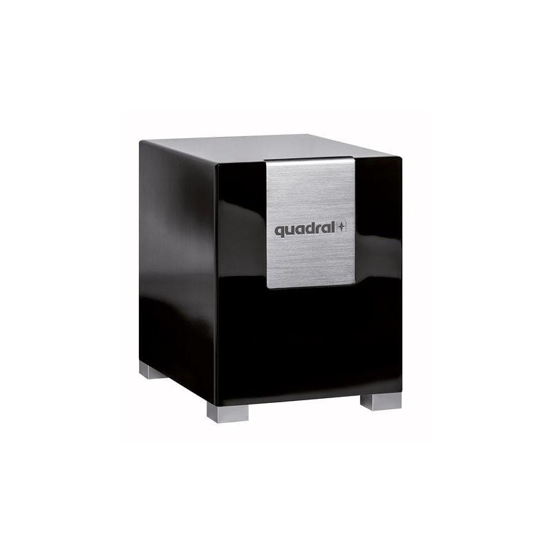 quadral qube 10 aktiv 599 00 horch und guck berlin ihr hif. Black Bedroom Furniture Sets. Home Design Ideas
