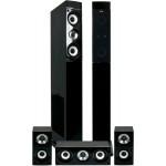 5.0 Lautsprechersets