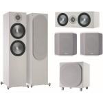 5.1 Lautsprechersets