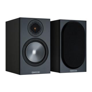 Monitor Audio Bronze 50 6G schwarz (Paar)