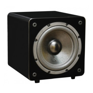 Taga inMOVE 8 Active Subwoofer weiß