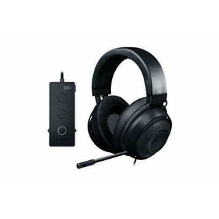 Razer Kraken Tournament Edition RZ04-02051000-R3M1 Gaming-Headset (Schwarz) - Recertified