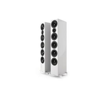 Acoustic Energy AE520 (gloss white) (Stück)