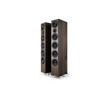 Acoustic Energy AE520 (amerikanischen walnuss Funier) (Stück)