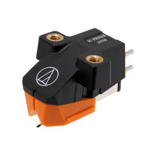 Audio Technica elliptisch/nackt AT-VM95EN